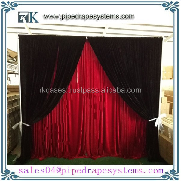 RK wholesale used portable china photo booth