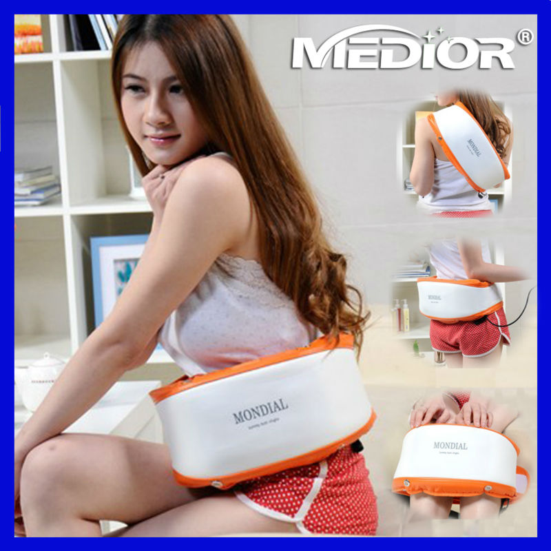 Portable Vibrating Cellulite Electronic Pulse Massager