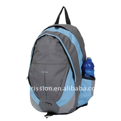 Daily backpack for high school