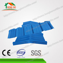 Top Grade Remarkable Heat Insulation Plastic Roof Flashing