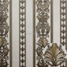manufacture wallpaper innovations wallcovering PVC wallpaper