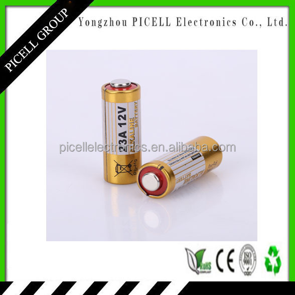 China manufacturer 23a Alkaline Battery 12v Primary Battery