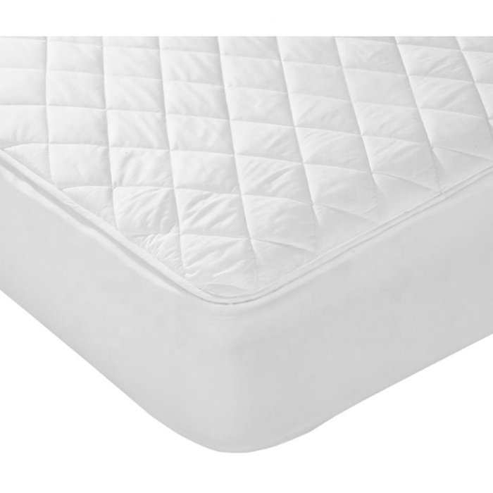 China jiaxing factory waterproof binding mattress protector/bedcover - Jozy Mattress | Jozy.net