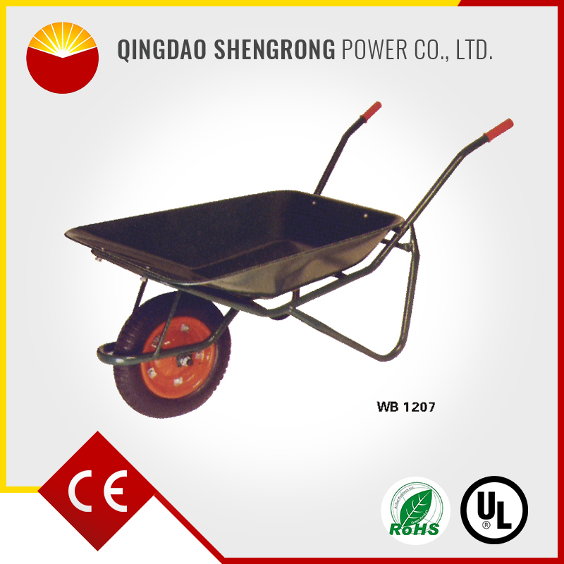 WB1207 Professional Design commercial function wheelbarrow