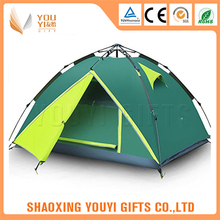 Hot sale China cheap price 3-4 person camper trailer tent