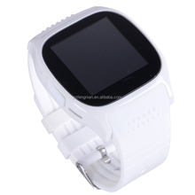 Hot Selling Portable 300MHA battery Android 1.54 inch Wirst Smart Watch Mobile