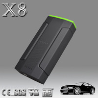 emergency jump starter 12v lithium car battery