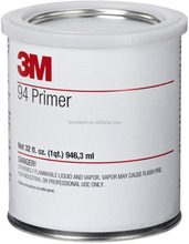 Adhension Promoter 3M Primer 94 Promoter Light Yellow Liquid Adhesive Sealant