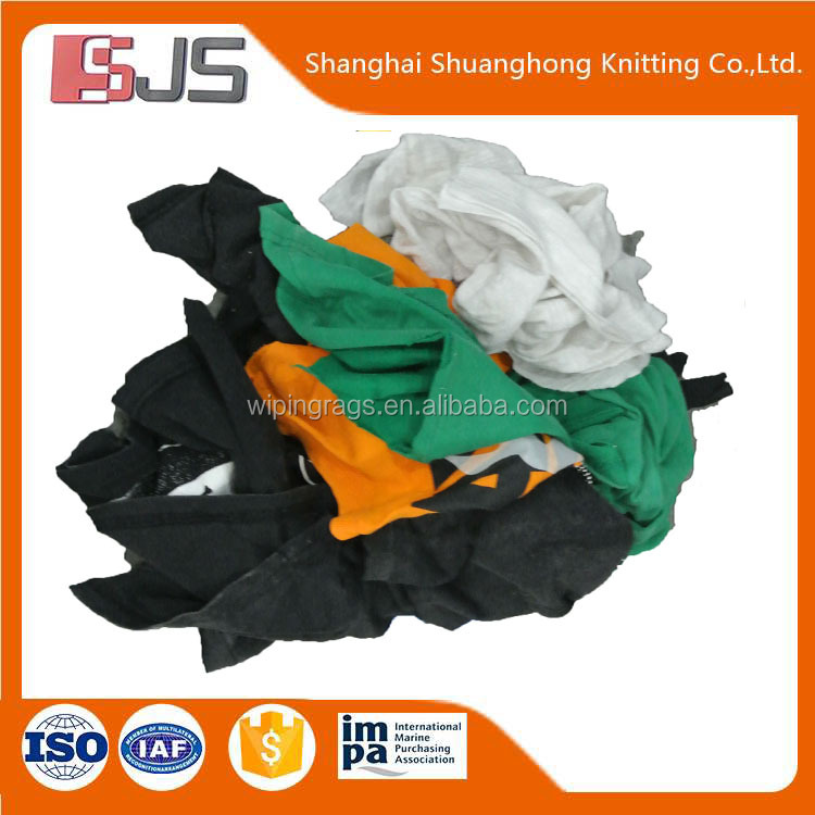industrial bundle clothing for oil cleaning