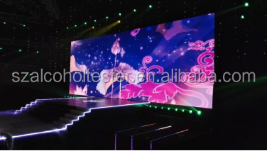 Modular design led display/No. BTP3.91led display