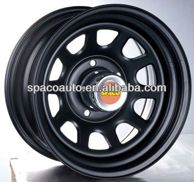 wholesale wheels rim 16x7j with best quality