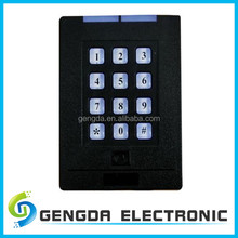 INTELLIGENT HOT SELL MAGNETIC CARD READER WITH KEYPAD