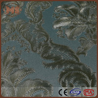 deep embossed wallcovering/wallpapers/wall coating