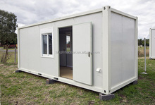 Competitive price portable cabin container house