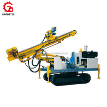 Strengthening Engineer High Efficiency Foundation Pile Geological Rotary Drilling Engineering Equipment