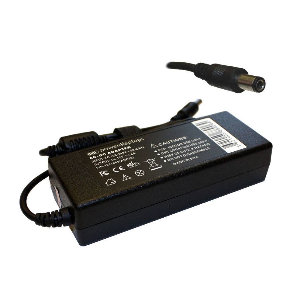 Laptop AC Adapter For Toshiba 16V 6A 6.3*3.0 PA2521U-1ACA