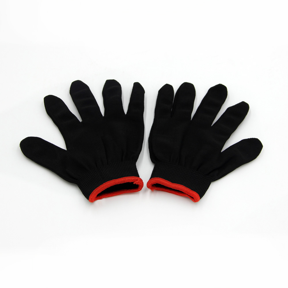 cheap industrial nylon knitted working gloves /industrial gloves/construction gloves