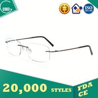 eyeglasses store, fashion eyeglass frames, stereo viewer