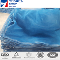 90g green blue color debris safety netting