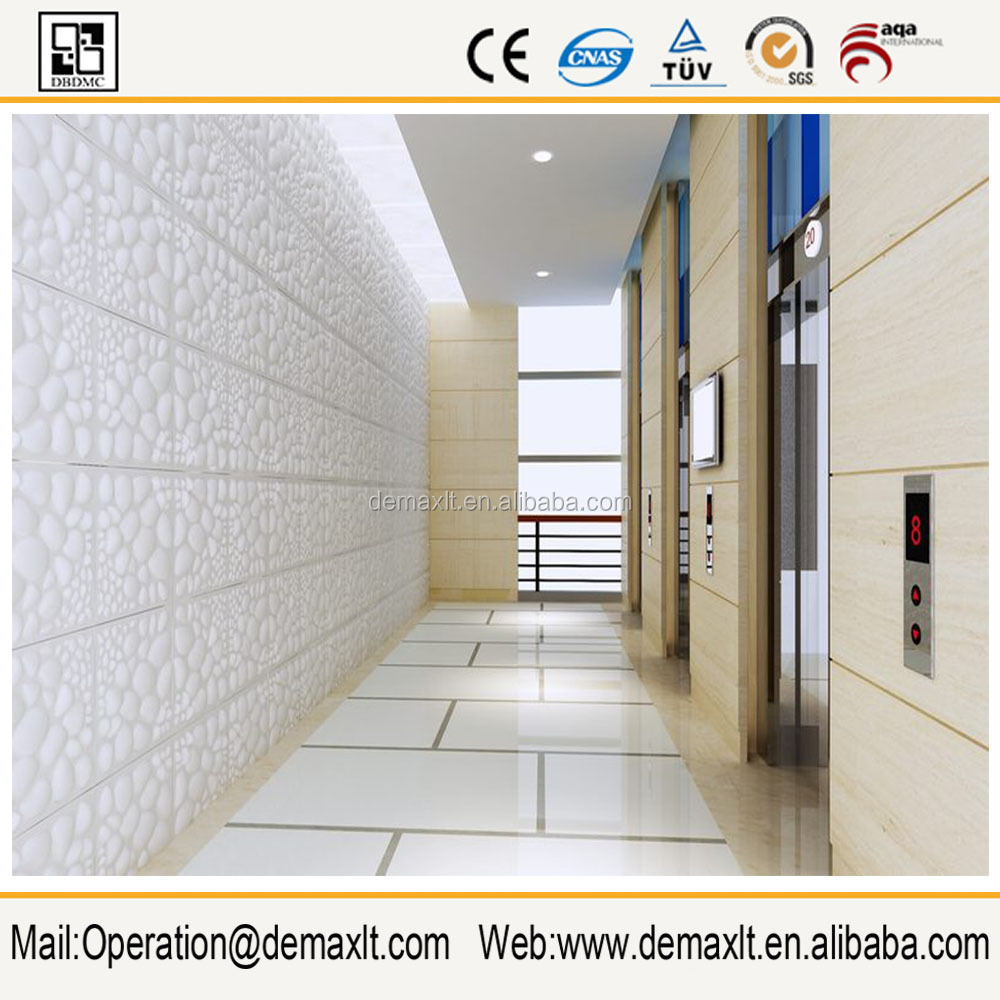 chinese design modern decorative wallpaper 3d wall panels women and animal sex photo Zhejiang Wallcovering Manufacturer