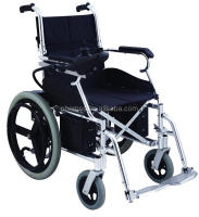 new products Electric automatic wheelchair with excellent surface