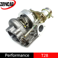 garrett gt25 gt28 turbo for 240SX S13 SR20DET KA24DE ENGINE