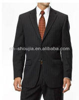 elegant bespoke suits Fashionable high Quality custom made business suit