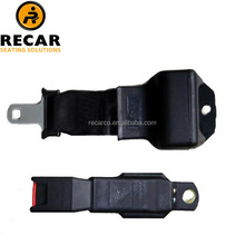 ALR 2 points automatic car safety belts,2 points retractable sleeping carriage safety seat belt