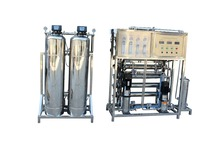 RO Water Purification Deionized Water System for Lab Analysis