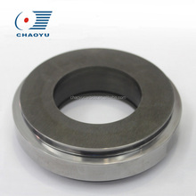 Customized tungsten carbide special casing tungsten carbide bearing race for machine parts