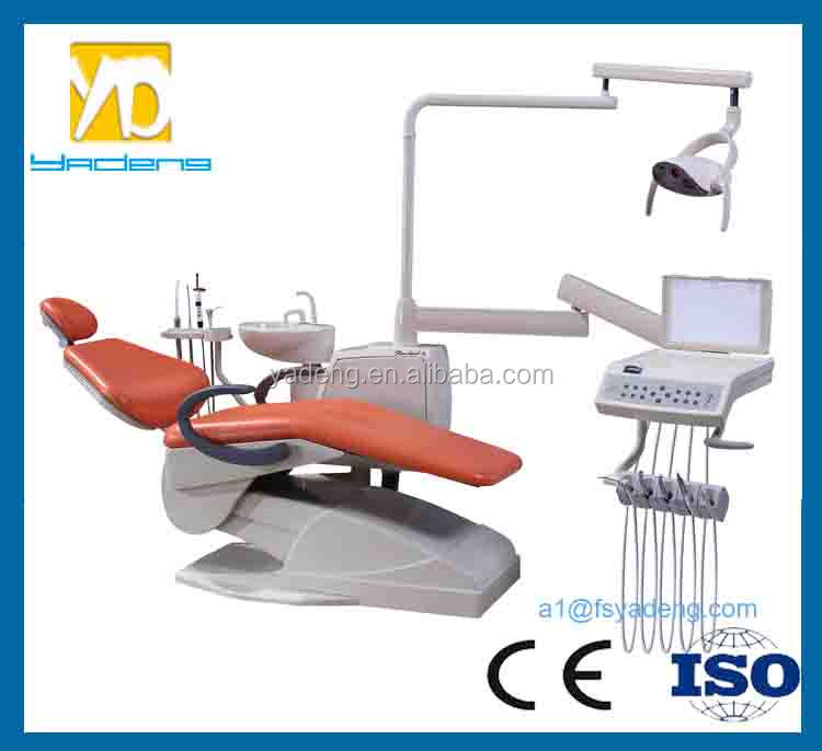 Cheap and wonderful Dental Unit For Sale Foshan Dental Chair Factory YD - A2