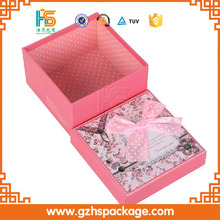 embossed logo chocolate boxes box inserts/rigid cardboard packaging box for chocolate