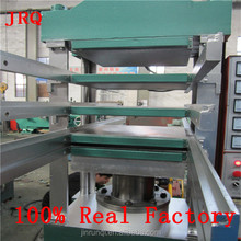 Natural Rubber Bias Tire Inner Tube And Flap/Rubber Slippers Making Machine Tyre Curing Press