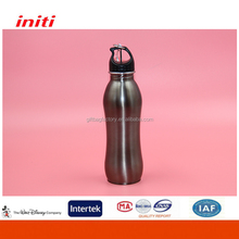BPA Free Wholesale Insulated Coke Water Bottle Vacuum Thermos Flask