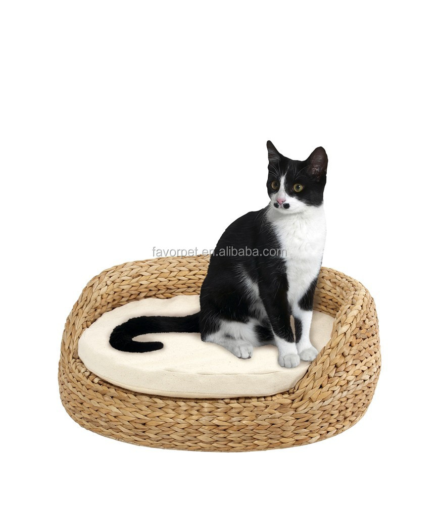 High Level Colorful Cat Bed Fancy Cat Beds