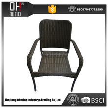 modern Durable plastic materials for weaving outdoor chairs China