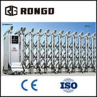 rongo Factory stainless steel gate/metal gate designs