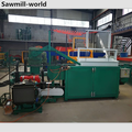 Animal Bedding Making Machine With High Capacity