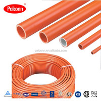 PEX -AL-PEX pipe used in Potable Water Supply System