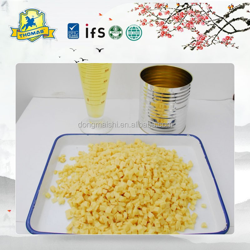 Cans Wholesale Food Distributors Dishes Young Bamboo Vegetable