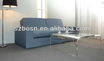 Acrylic coffee table;Acrylic side table;Acrylic decoration furniture;
