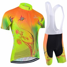 Pro Teams Bicycle Clothes Mountain Bike Sport Wear