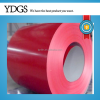 ppgi coil ! roofing material 0.5mm*1250mm ppgi/color coated steel coil/sheet(astm a653)