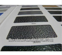 Marble Granite Texture Grain Powder Coating Paint