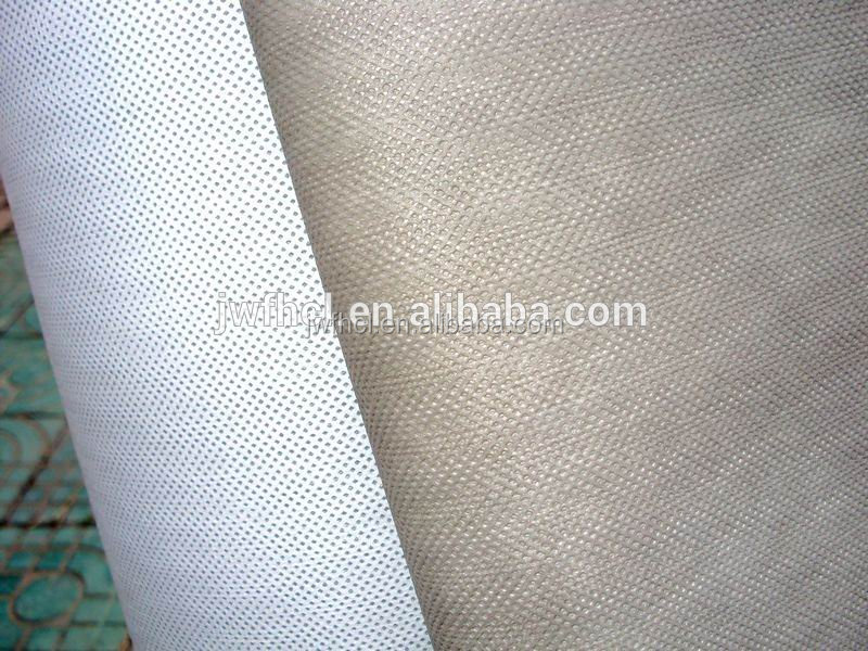 breathable waterproof underlayment