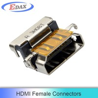 19 pin lcd connector hdmi hdmi 3 cable pin connector