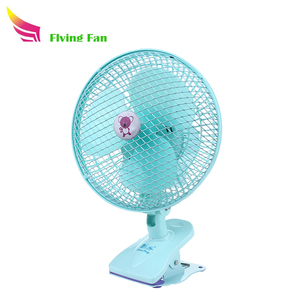 Hot Sale Cheap Portable Air Cooling Portable Desk Small fan