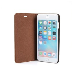 China factory wholesa luxury PU leather phone cover with card case for iphone 6