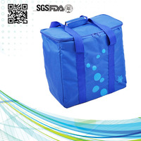 2014 new products alibaba china wholesale 6 can cooler bag