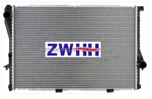 DPI 2284 High performance Auto Radiator for BMW E39 520i OEM :17111436060/061/1463061 NISSENS:60648A